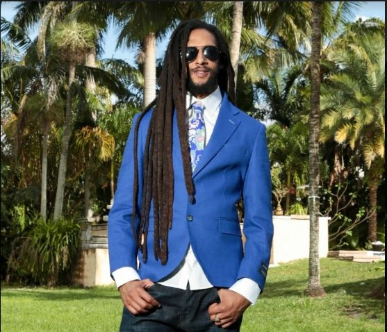 GRAMMY Award-Nominated Julian Marley Heads to Los Angeles for the 62nd GRAMMY Awards 1