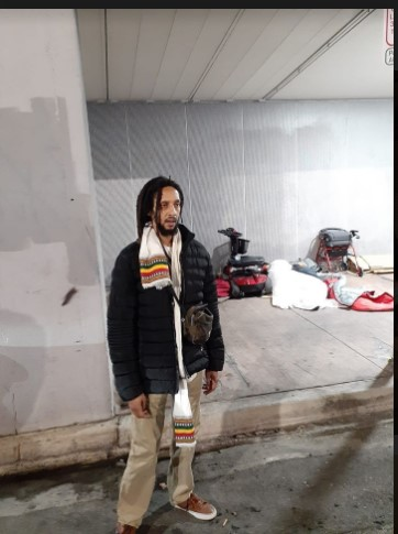 GRAMMY Award-Nominated Julian Marley Heads to Los Angeles for the 62nd GRAMMY Awards 2