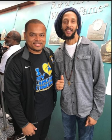 GRAMMY Award-Nominated Julian Marley Heads to Los Angeles for the 62nd GRAMMY Awards 6