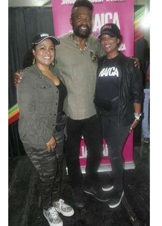 Jamaica Tourist Board Sponsored Rebel Salute Delights Reggae Music Enthusiasts 1