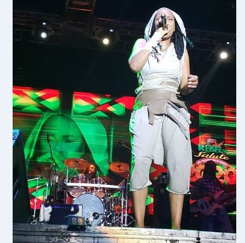 Jamaica Tourist Board Sponsored Rebel Salute Delights Reggae Music Enthusiasts 6