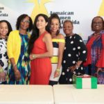 Jamaican Women of Florida Returns for a 6th Visit to Montego Bay Melody House with its largest Cadre of Member