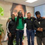 "Multi Grammy Award Winning Morgan Heritage Launches the iJAM Music Festival ""Where Impact Meets Music""!1"