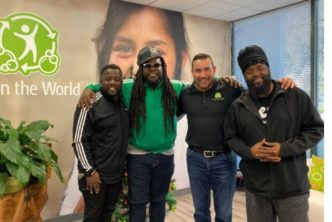 "Multi Grammy Award Winning Morgan Heritage Launches the iJAM Music Festival ""Where Impact Meets Music""!1"