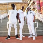 Skinny Fabulous Bent on Unifying the Caribbean with Soca. Teams Up With Machel and Iwer for C2K20 2