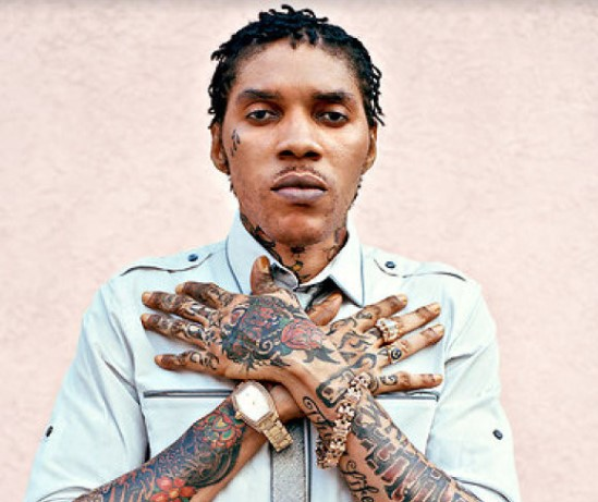 Vybz Kartel's New Album To Tanesha is Out Now! 1