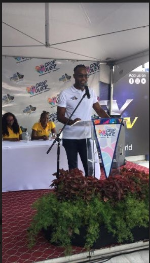 Barbados 'Love CropOver' Campaign Launched 1