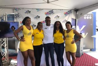 Barbados 'Love CropOver' Campaign Launched 2