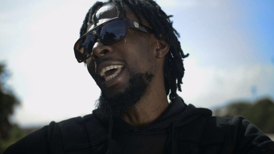 Dancehall Artist Fearless Kid THIS LIFE Video Premiere