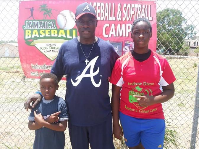 Jamaica Baseball will invade st.Thomas. 1