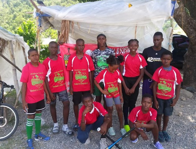Jamaica Baseball will invade st.Thomas. 2
