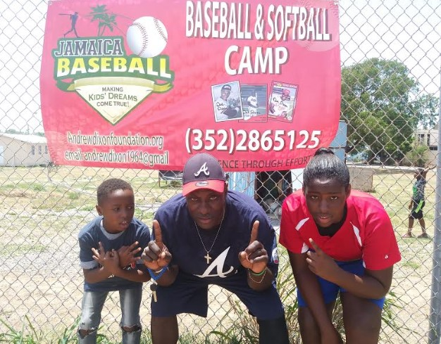 Jamaica Baseball will invade st.Thomas.3