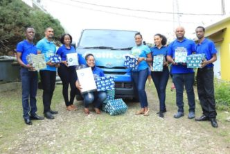 Jamaica Children's Home Gets A Much Needed Boost With A $1 Million Grant 1