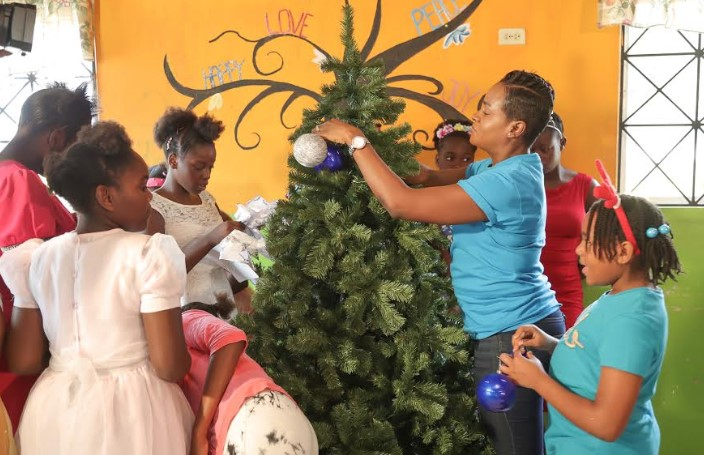 Jamaica Children's Home Gets A Much Needed Boost With A $1 Million Grant 2