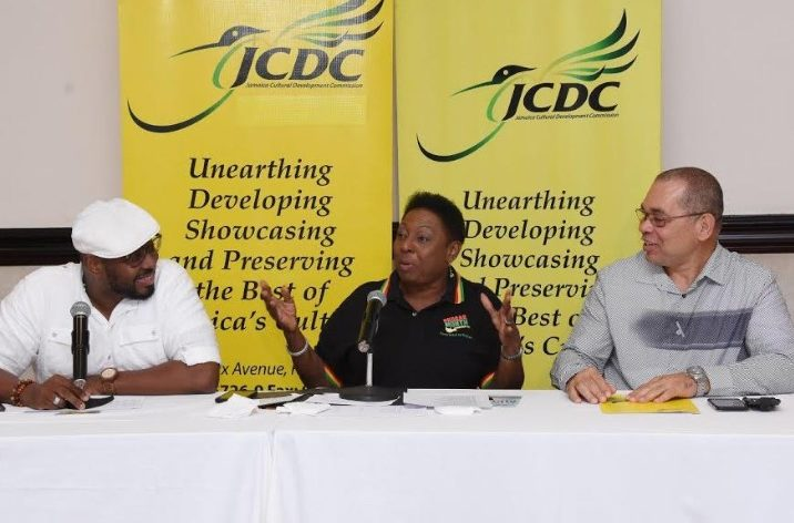 Jamaica Festival Song to Host Live Auditions Beginning this Saturday 2