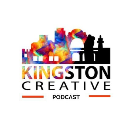 Kingston Creative Launches New Original Podcast This Week 4