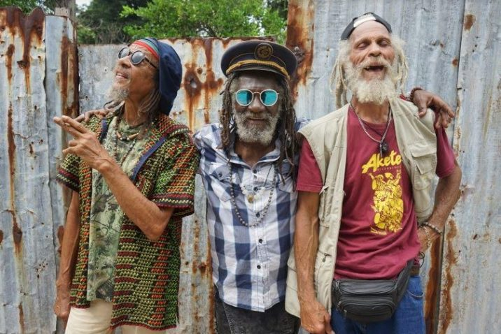Reggae Films in the Park Hosts Free Screening of Inna De Yard, the Soul of Jamaica this Friday 1
