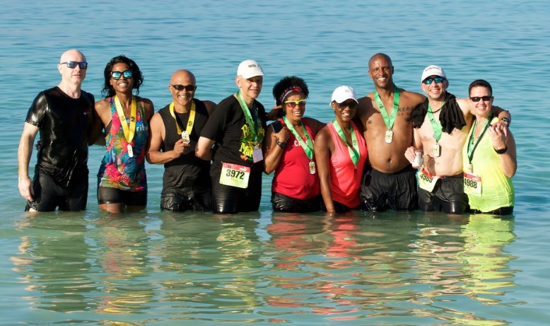 Reggae Marathon Selected as Caribbean Qualifying Event for Abbott World Marathon Majors 1
