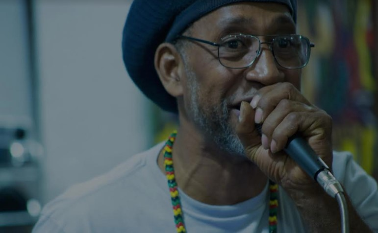 Shaggy, Kool Herc and Walshy Fire Top an Amazing Ensemble of Panelists for the Jamaica Music Conference 1