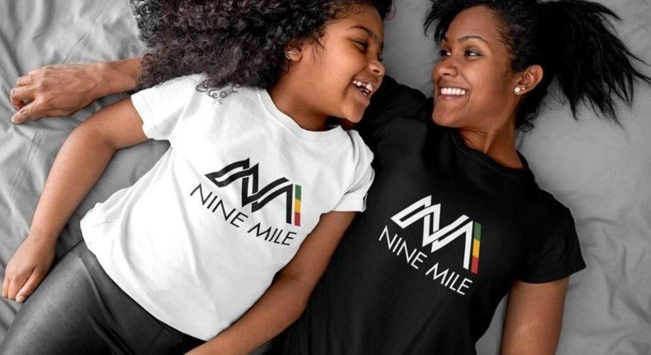 Take a Nine Mile Journey with Fashion Designer Princess Booker1