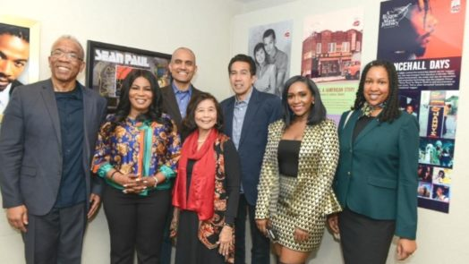VP Records Celebrates A Reggae Music Journey Pop-up Exhibition at the Jamaican Consulate in New York 4
