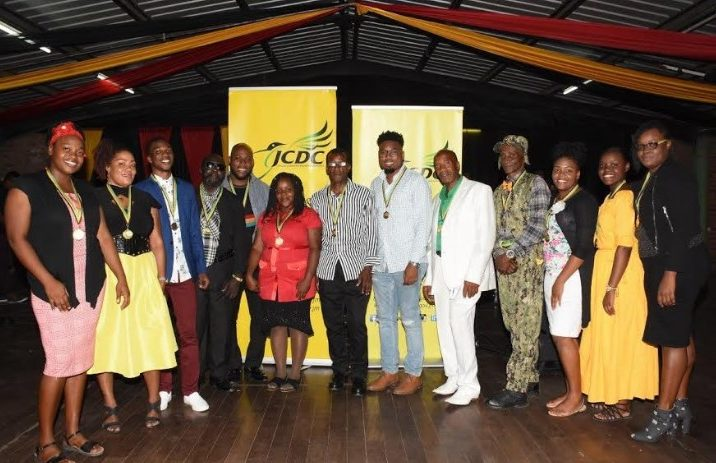 2020 Jamaica Gospel Song Top Ten Finalists Chosen 1