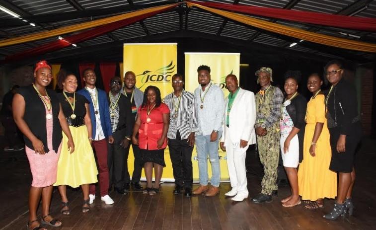 2020 Jamaica Gospel Song Top Ten Finalists Chosen 1