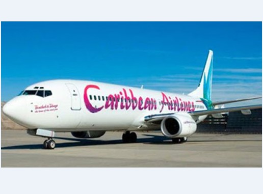 Caribbean Airlines Statement 1