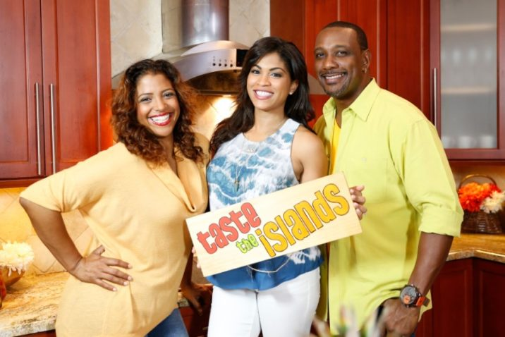"Caribbean Cooking and Travel TV Series ""Taste the Islands"" Coming to One Caribbean TV"