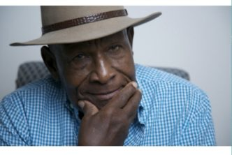 CaribbeanTales and Director Frances-Anne Solomon Announce Development of Jamaican- Canadian Denham Jolly's Memoir In The Black 1