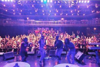 Coronavirus (COVID-19) Halts Reggae Band EarthKry Amid Their USA SPRING 2020 Tour 1