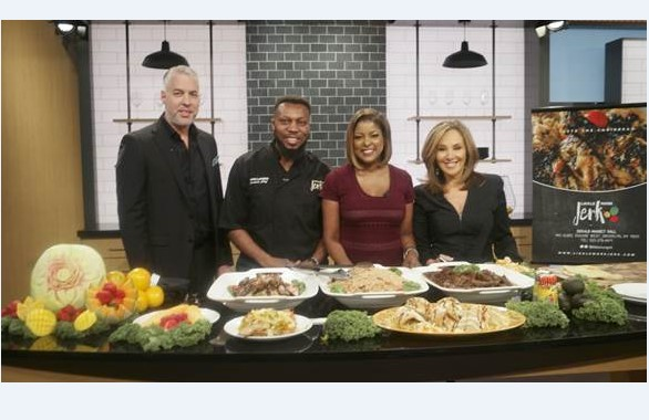 Destination Jamaica Featured on Top New York Morning Show 1