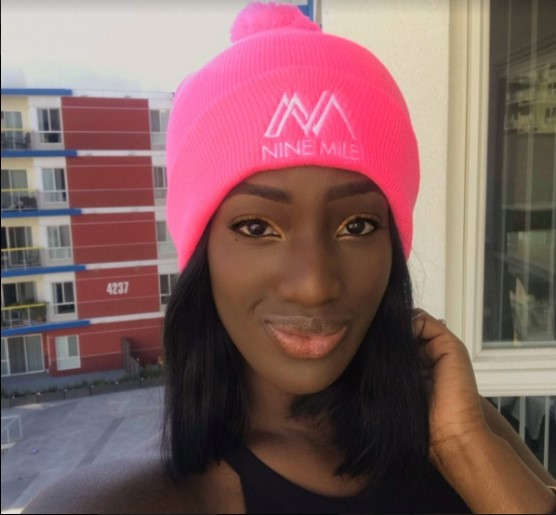 Empowered Women Empower Women Princess Booker Launches Nine Mile Clothing Affiliate Program 1