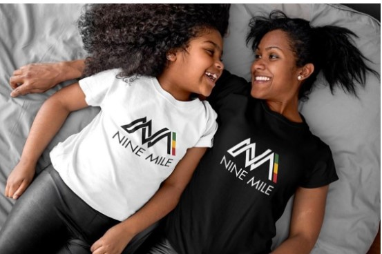 Empowered Women Empower Women Princess Booker Launches Nine Mile Clothing Affiliate Program 3
