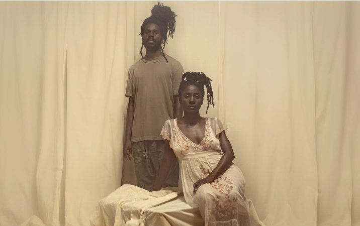 JAH9 And Chronixx Join Forces On The Title Track Of Her New Album Note To Self