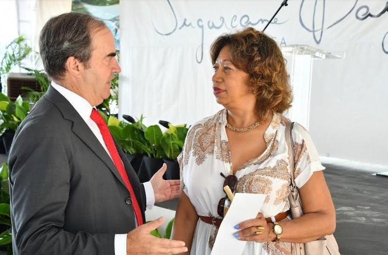 JAMPRO Facilitates Karisma and Aims for More Mega Projects 1