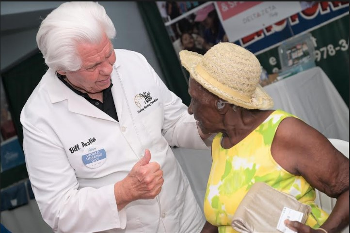 Jamaicans Get the Gift of Hearing on World Hearing Day 1