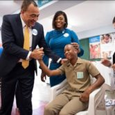 Jamaicans Get the Gift of Hearing on World Hearing Day 2