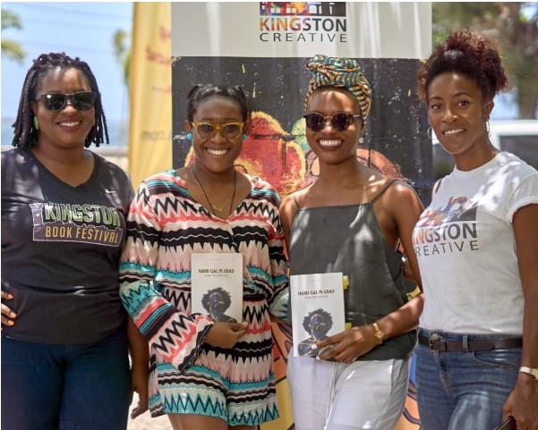Kingston Creative Virtual Artwalk 1