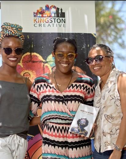 Kingston Creative Virtual Artwalk 2