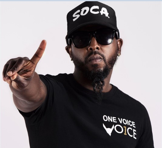 No Slowing Down. New York's One Voice Keeps Pushing for Soca. 2