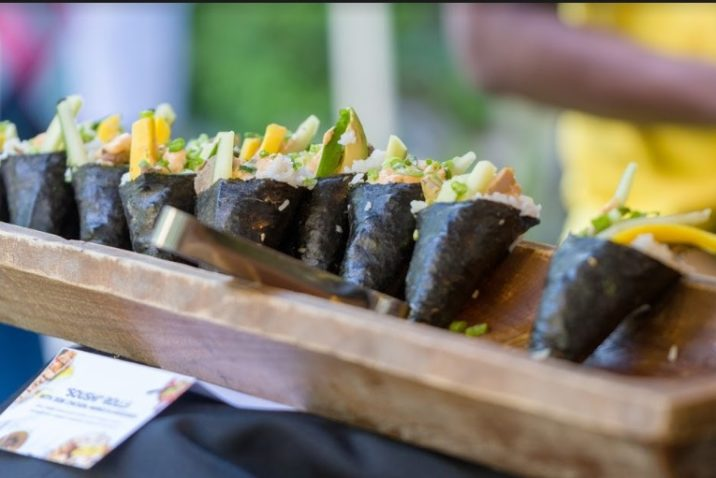 Taste the Islands Experience' Caribbean Culinary Festival Rescheduled