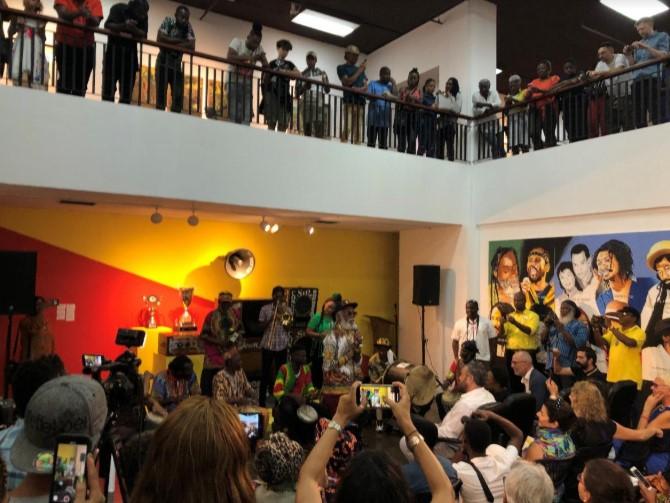 VP Records Celebrates Reggae Month in Jamaica 4
