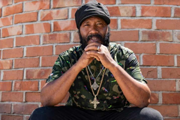 International Reggae Artist Warrior King Releases Lead Single From Forthcoming 2020 Album 1