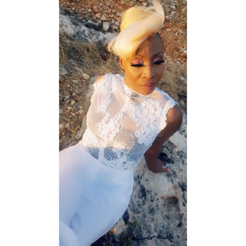 Macka Diamond Hits Outagainst Domestic Violence With New Single 2