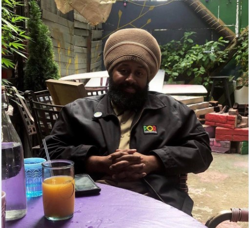NYC Reggae Impresario Father German Passes Away at 47