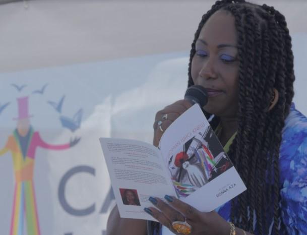 2020 Caribbean Literary Festival (CALIFEST) - LIVE ONLINE! 1