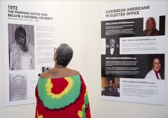 A New Caribbean Museum of History is the Flagship Project of South Florida Nonprofit 'Island SPACE' 2