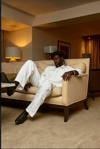 Celebrity Photographer Marlon James Launches New Website 2