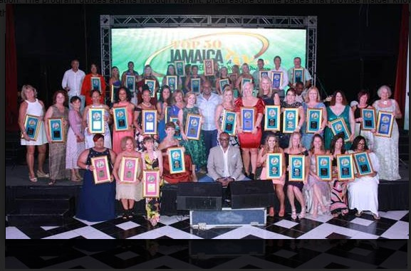 Jamaica Tourist Board Celebrates Travel Specialists on Travel Agent Day, May 6